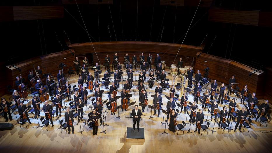 Orchestre National de France | Maison de la Radio