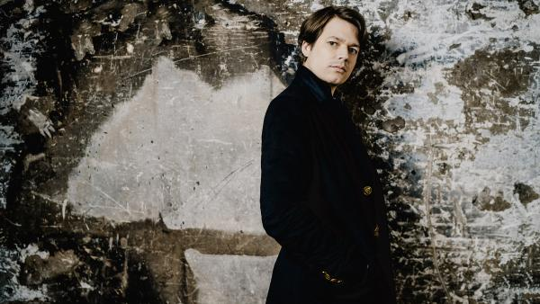 Mozart n°24, David Fray | Maison de la Radio